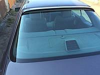 Спойлер, козырек, бленда заднего стекла Mercedes 124