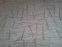 Обивочная ткань шенилл Спичка беж