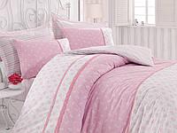"""Детское постельное белье ранфорс Cotton Box с Вышивкой """"Melisa"""""""