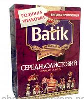 Чай Батик FBOP 200г черн