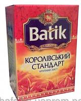 Чай Батик Королевский стандарт 85гр.,50гр.,180гр..