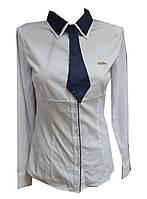 Блузка женская длинный рукав