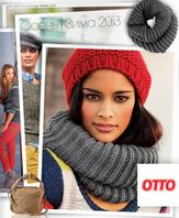 Доставка товаров из каталога ОТТО