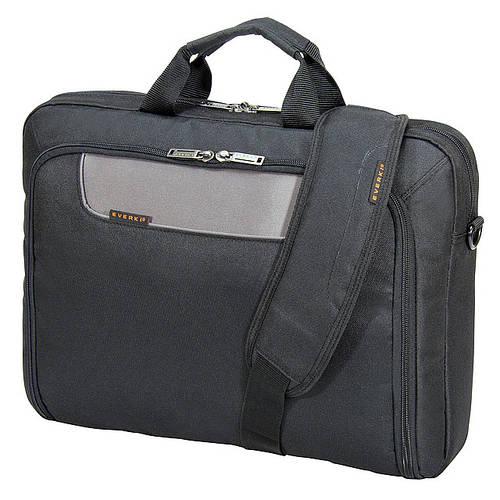 "Сумка-портфель для ноутбука до 17,3"" Everki Advance EKB407NCH17"