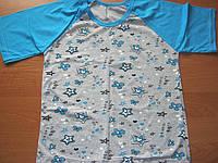Подростковая пижама для девочки. Размер: 36-40