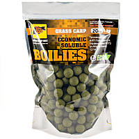 Пылящие Бойлы Economic Soluble Grass Carp 20 мм, 1кг