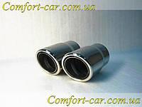Насадка на глушитель CarEx YFX-0006