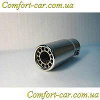 Насадка на глушитель CarEx YFX-0504