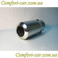 Насадка на глушитель CarEx YFX-0612