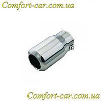 Насадка на глушитель CarEx YFX-0018