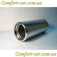 Насадка на глушитель CarEx YFX-0572