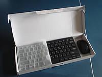 Беспроводная клавиатура и мышь mini keyboard k03