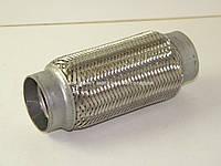 Гофра системы выпуска (60х2000мм) на Мерседес Спринтер 208-416 1995-2006 AsMet (Германия) ASM60X200