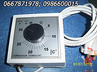 Комнатный термостат для котла Данко (автоматика польская Каре)