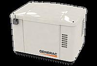 5,6 кВт Резервный газовый генератор GENERAC (USA) 6250