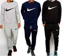 Спортивный костюм мужской Двунитка. Nike Супер качество!