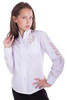 1454 - Школьная блуза для девочек Далила, Tashkan