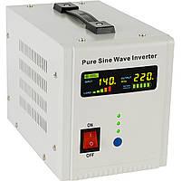 ИБП+стабилизатор 1700ВА (1200Вт) 24В, AXEN.IA-1700VA