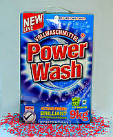 Порошок для стирки Power wash универсальный 9kg