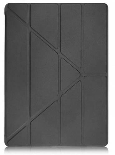 """Чехол для планшета с подставкой оригами OZAKI O!coat Slim-Y iPad Pro 9.7"""" OC130BK Black черный"""