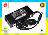 Зарядное устройство к ноутбуку TOSHIBA 120W 19V 6.32A  Киев