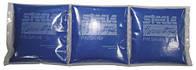 Лёд гелевый, многоразовый, упаковка из трёх штук, оригинал армии США
