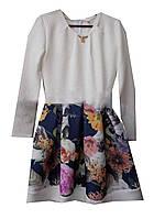 Детское платье для девочки