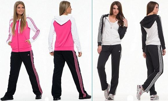 Интернет Спортивной Женской Одежды