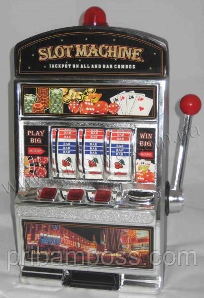 Как играть на игровом автомате
