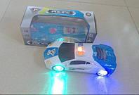 Машинка для мальчиков Полиция 3D свет, музыка (978-2)