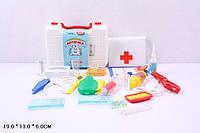 Детский набор Доктор Волшебная аптечка (2550)