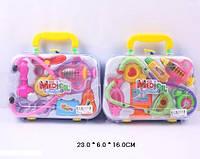 Детский набор доктор в чемодане Medical (606)