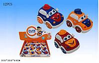 Заводная детская машинка Cute Toys (S79)