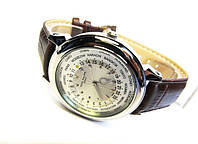 Мужские кварцевые часы Patek Philippe