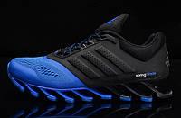 Adidas Springblade Drive 2.0 Black Blue