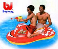 Мотоцикл с водным пистолетом  Bestway 41071  t
