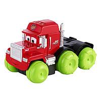 Вантажівка Мак Тачки іграшка для води