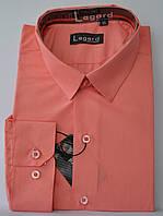 Рубашки школьные для мальчиков