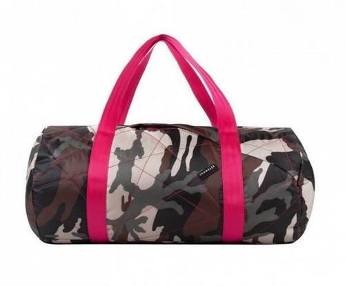 Необычная дорожная сумка 26,5 л. Duffel S Crumpler DOD-S-002 камуфляж