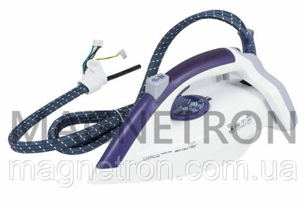 Верхняя часть корпуса и сетевой шнур для парогенератора Tefal CS-00123519, фото 2