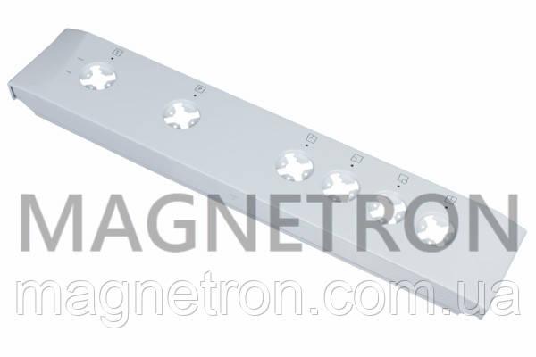 Передняя панель для электрических плит Beko 218315016, фото 2