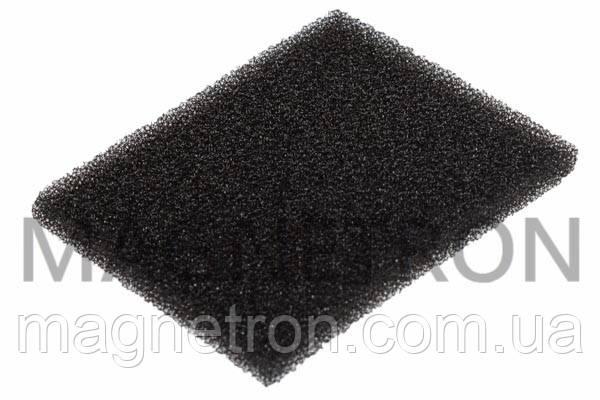 Фильтр мотора (поролоновый) для пылесосов Rowenta RS-RU6173, фото 2