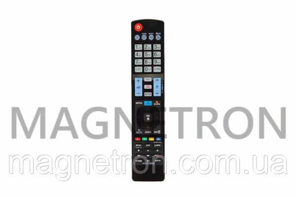 Пульт ДУ для телевизора LG AKB73756502-1 (не оригинал), фото 2