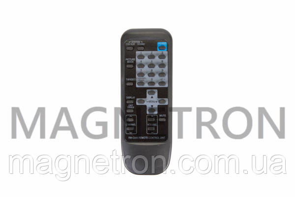 Пульт ДУ для телевизора JVC RM-C565, фото 2