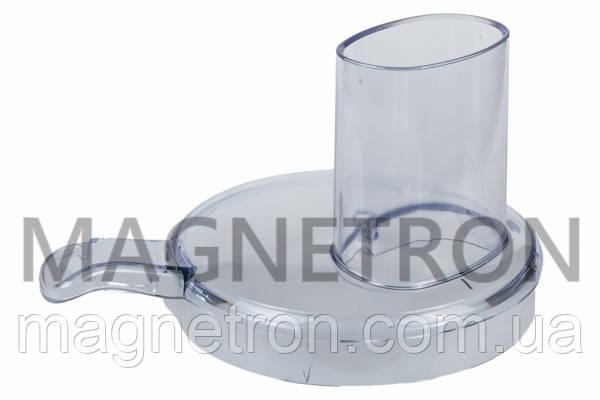 Крышка основной чаши для кухонных комбайнов Moulinex MS-5A12585, фото 2