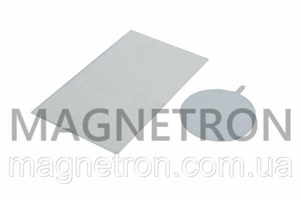 Комплект фильтров (EF23 микрофильтр + фильтр мотора) для пылесоса Electrolux 9092880591, фото 2