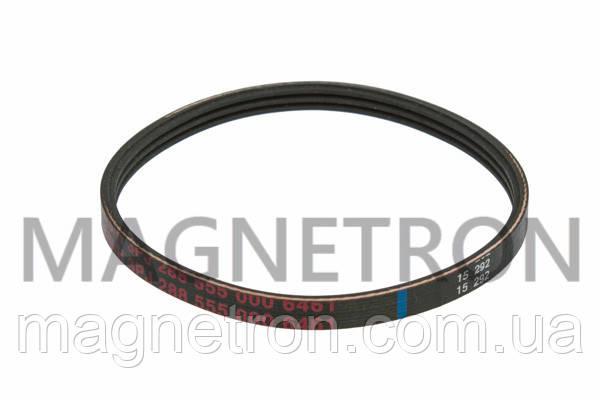 Ремень привода крыльчатки 3PJ288+-2 для сушильных машин Bosch 154142, фото 2