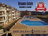 25 000 евро - студия в Aqua Dreams