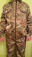 Камуфляжный костюм для охоты и рыбалки