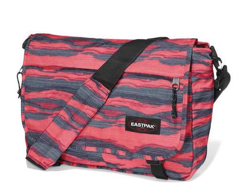 Потрясающая городская сумка 20 л. Delegate Eastpak EK07661J микс